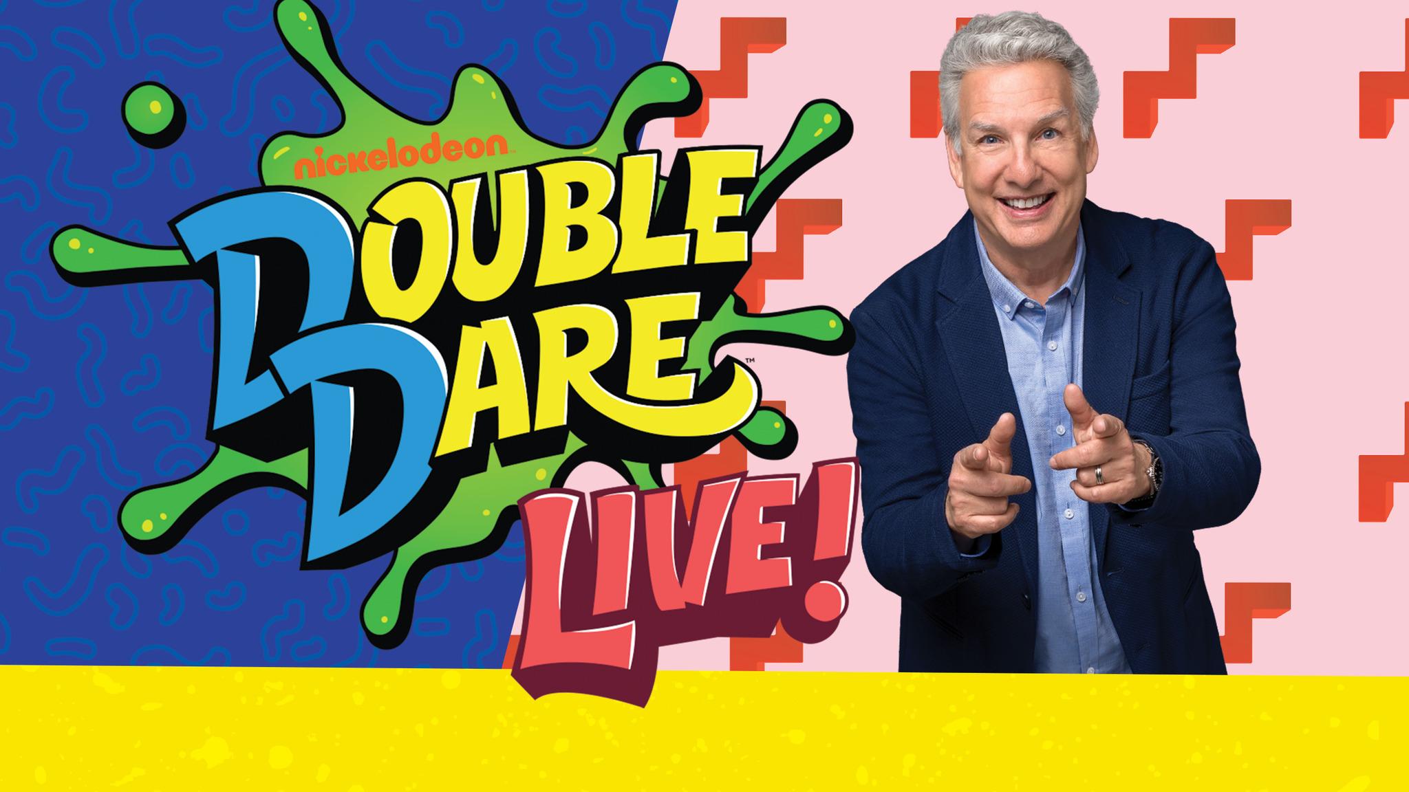 double dare live logo