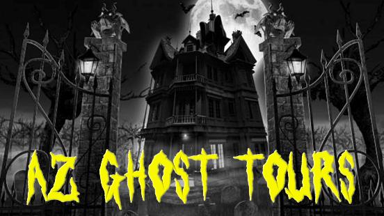 az ghost tours