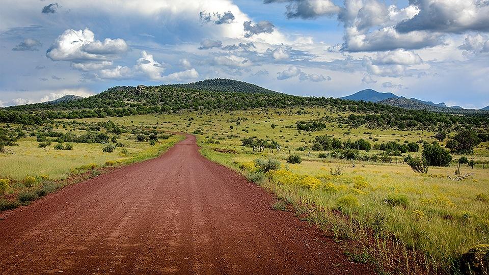 West Coast Auto Sales >> Ash Fork to Williams | Arizona Highways