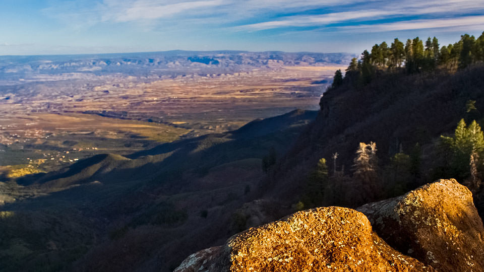 Mingus Mountain Campground   Arizona Highways