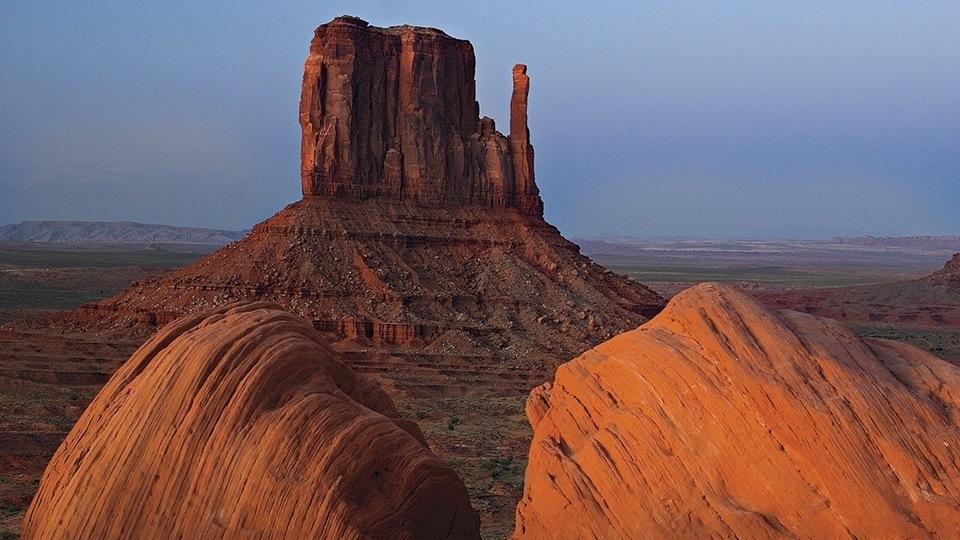 Monument Valley Drive Arizona Highways