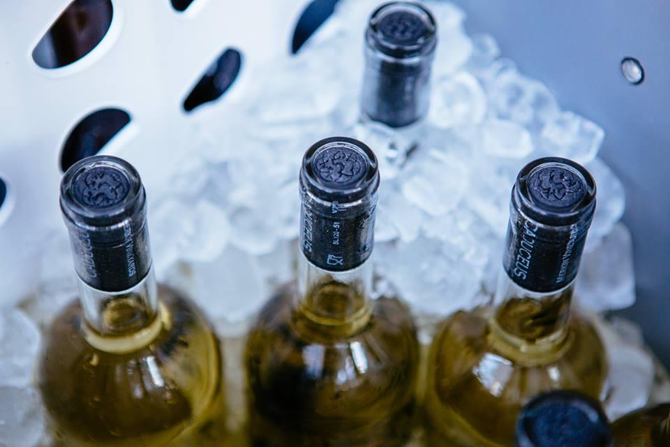 Caduceus Cellars wines