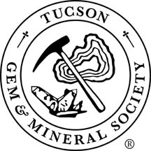 Tucson Gem and Mineral Show logo