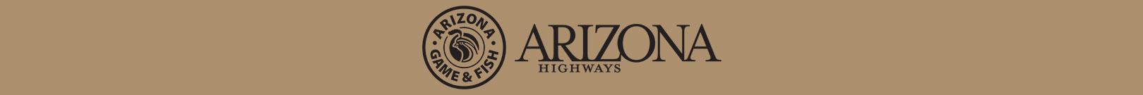 Arizona Game & Fish and Arizona Highways Sponsor Logos