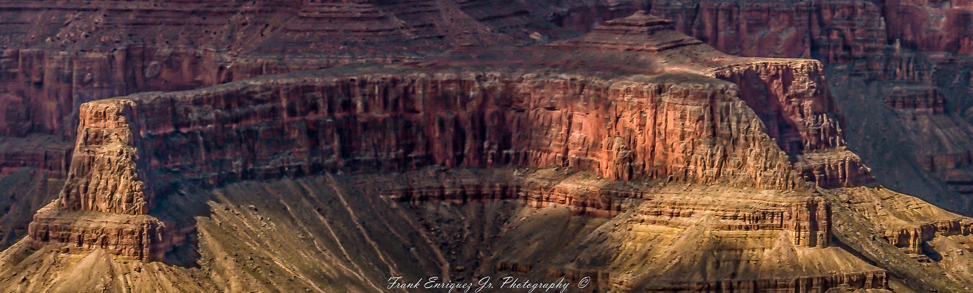 Photo by Frank Enriquez Jr.     Grand Canyon
